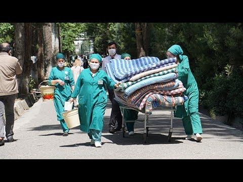 Болезни в Таджикистане. Жара и коронавирус могут убить диабетиков