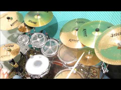 Krest Cymbals Review 2017