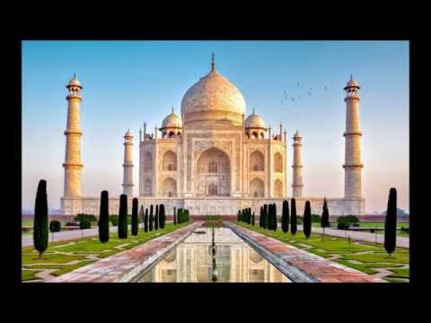 Top 10 Architectural Wonders of India || 2016