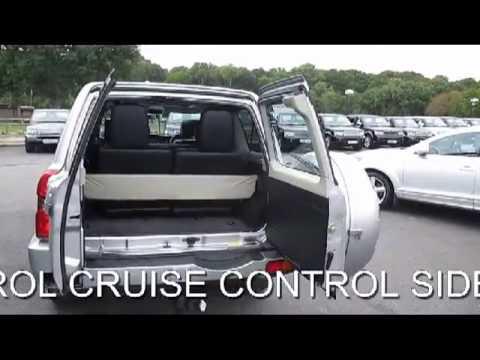 nissan patrol aventura dci 3 0 diesel auto 7 seater 4 door 4x4 youtube. Black Bedroom Furniture Sets. Home Design Ideas