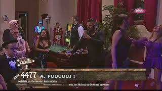 Zadruga - Sloba peva Kiji - 23.05.2018.