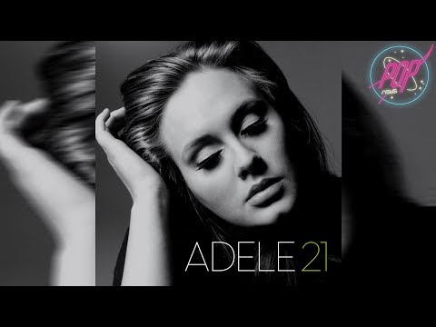 Adele - 21 (ALBUM REVIEW + TOP SONGS)