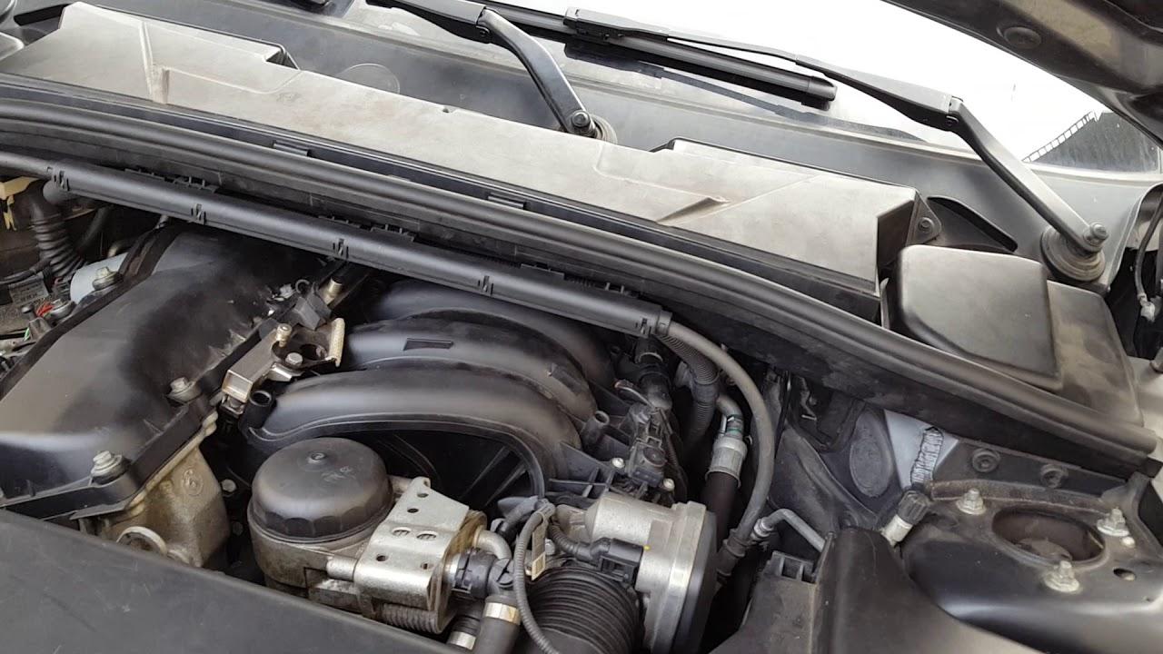 Bmw E46 N42 Engine Problems The UnixNerds Domain BMW N42 Four