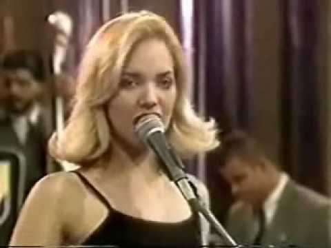 """Los Melodicos & Floriana - """"Maria de la O"""""""
