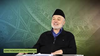 Zahid Kotku Hocaefendinin boza hatırası ve bundan çıkarmamız gereken bazı dersler...