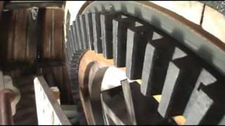 Bircham Windmill at Great Bircham King's Lynn Norfolk England