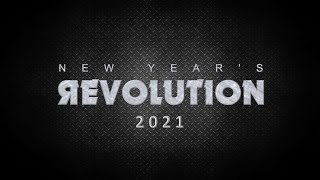 New Years Revolution 2021