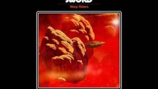 The Sword - Tres Brujas (Studio Version)