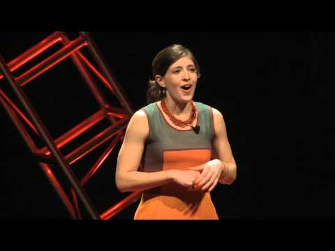 Finding Your Visual Voice: Marie Bourgeois at TEDxUND