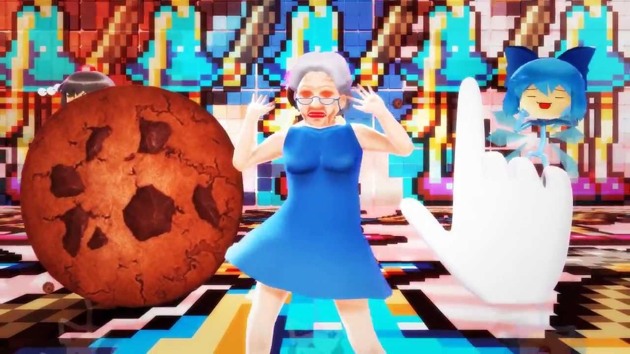Cookie Clicker。超幼稚的熱門小遊戲完整全攻略 @ 巴小波的新手人妻筆記 :: 痞客邦
