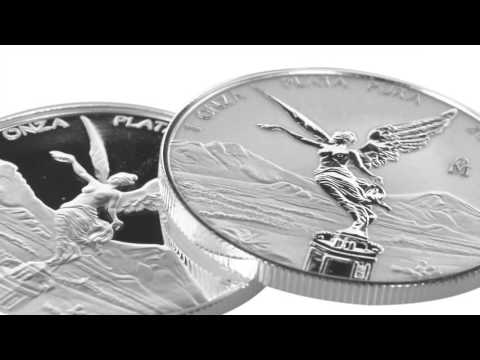 APMEX Silver Coins | 2016 Mexico 2-Coin Silver Libertad Proof/Reverse Proof Set