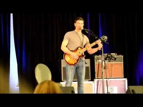 Matt Cohen's Intermission Performance