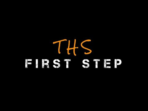 THS - First Step ( Audio )