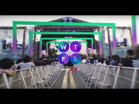 WE THE FEST 2017 - #WTF17 Official After Movie Mp3