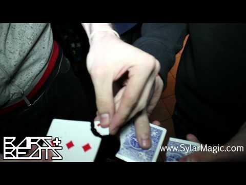 BARS AND BEATS TV - Sylar Magic with Mat & Danny - HD
