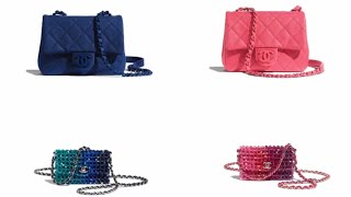 Chanel 2020 Spring Summer Collection Reveal | Disappointed or Excited Chanel20s in Crystal & Tweed