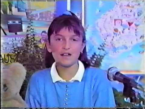 TIME CAPSULE: AUSTRALIA 1988