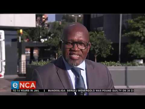 Mantashe told the state capture inquiry that Oakbay Investments put pressure on ANC