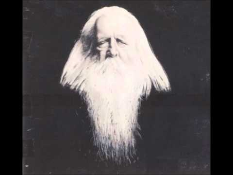 Moondog - Prelude and fugue in A minor