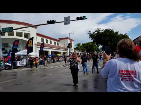 Barbara Goleman Senior High School 3 Kings Parade