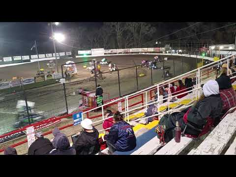 Port City Raceway 3/14/20 NOW 600 Restricted A Feature