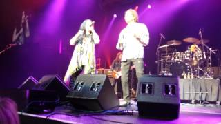 Starship Nothings Gonna stop us now 80s replay America  Mohegan Sun live Uncasville Connecticut 7 26 Video