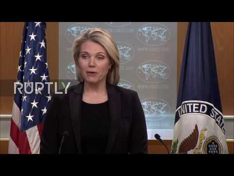 USA: State Dept. 'deeply troubled' by Turkey's re-arrest of Amnesty Intl. official
