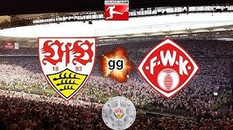 VfB gg Würzburg (4:1)