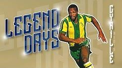Legend Days: Cyrille Regis