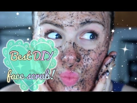 Diy the best face scrub ever youtube diy the best face scrub ever solutioingenieria Gallery
