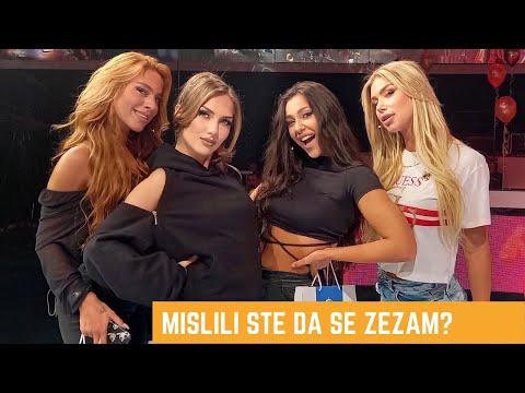 Zorja Pajić - GRAND Behind The Scenes Vlog #4