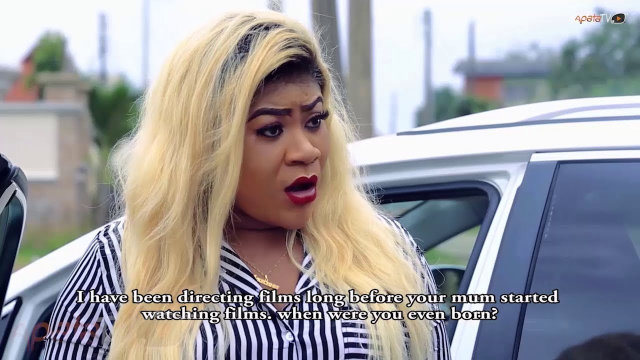 Download Asiko Latest Yoruba Movie 2018 Drama Starring Femi Adebayo | Mercy Aigbe | Nkechi Sunday