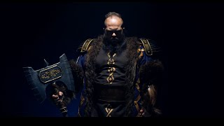 Wind Rose   Diggy Diggy Hole (official Video) | Napalm Records