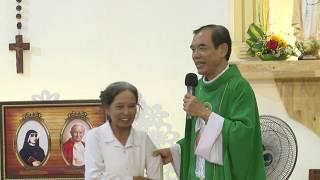 GDTM - Bài giảng Lòng Thương Xót Chúa ngày 7/10/2017