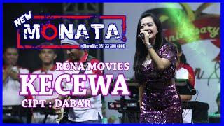 Download NEW MONATA - KECEWA (lagu tarling) - RENA MOVIES - RAMAYANA AUDIO