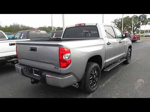 2019 Toyota Tundra 2WD Live Video! Tampa, Wesley Chapel, Brandon, New Port Richey, FL Live  191688