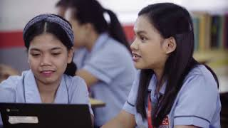 Better Each Day With APEC Schools