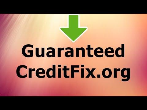 Do It Yourself Credit Repair Kit - DIY Credit Repair - How To