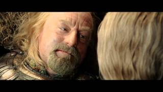 LOTR The Return of the King - The Passing of Théoden