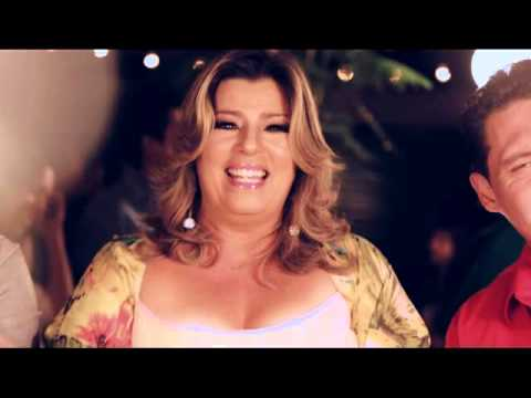 Margarita La Diosa De La Cumbia- Dejalo ir- DIRECTOR´S CUT (Music Video)