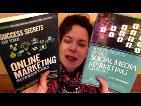 Expert LinkedIn Social Marketing Marketing PR Speaker Event Preview
