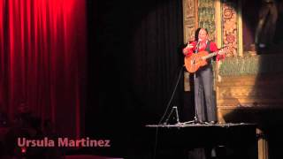 Ursula Martinez – Viva Croydon!