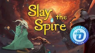 Silently Shivving | Slay the Spire