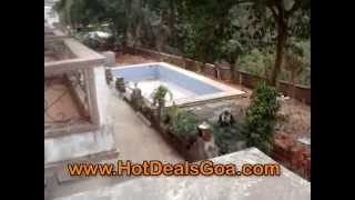 1 Bhk Flat For Sale in Porvorim Goa