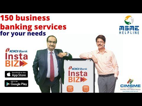व्यापारियों के लिए एक Business Banking App ढेर सारे फायदे