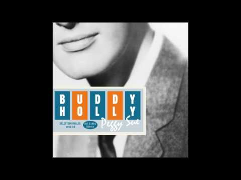 Buddy Holly - Mailman, Bring Me No More Blues