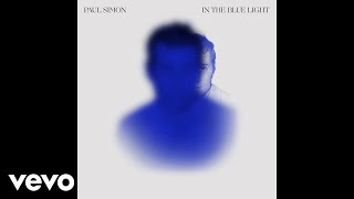 Paul Simon - Can't Run But (Audio)