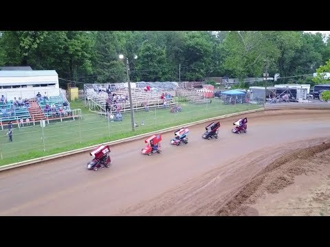 Shellhammers Speedway, Leesport PA