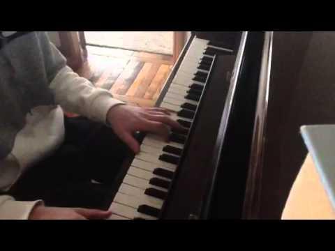 Музыка ангелов ноты для фортепиано