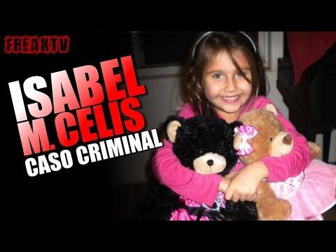 CASO ISABEL CELIS
